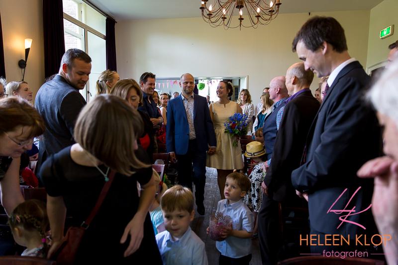 Bruiloft Rhijnauwen Bunnik 017