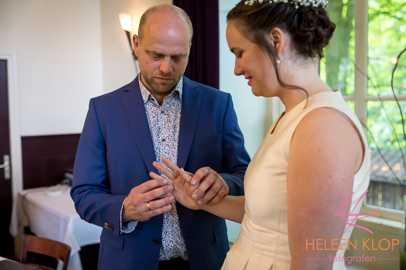 Bruiloft Rhijnauwen Bunnik 021