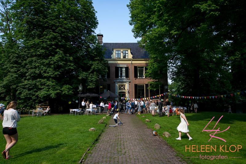 Bruiloft Rhijnauwen Bunnik 032