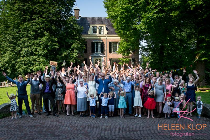 Bruiloft Rhijnauwen Bunnik 034