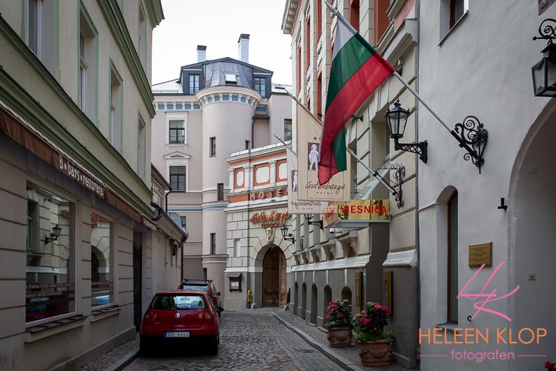 Bruiloft In Riga Letland 001