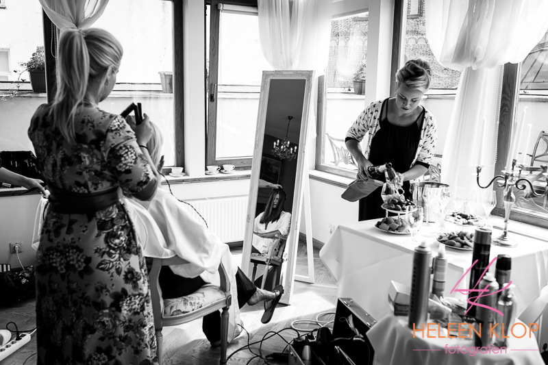 Bruiloft In Riga Letland 008