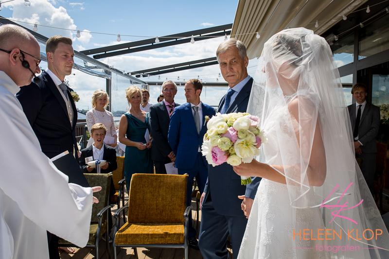 Bruiloft In Riga Letland 020