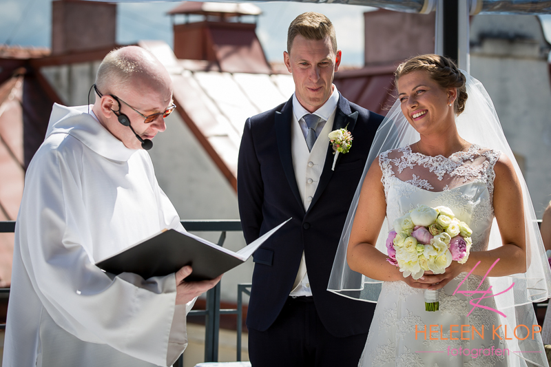 Bruiloft In Riga Letland 022