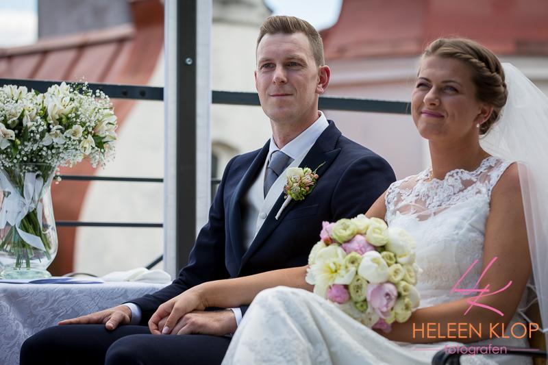 Bruiloft In Riga Letland 023