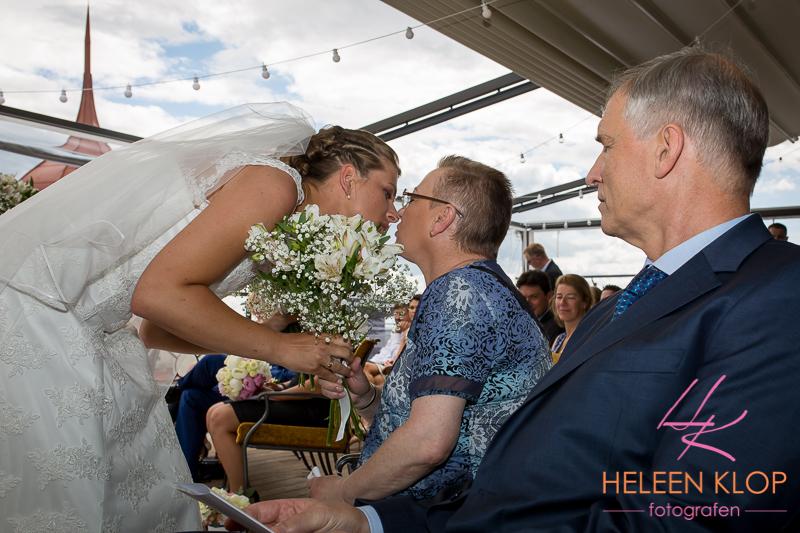 Bruiloft In Riga Letland 026
