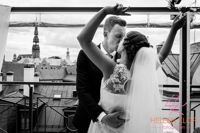 Bruiloft In Riga Letland 029