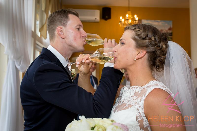 Bruiloft In Riga Letland 030
