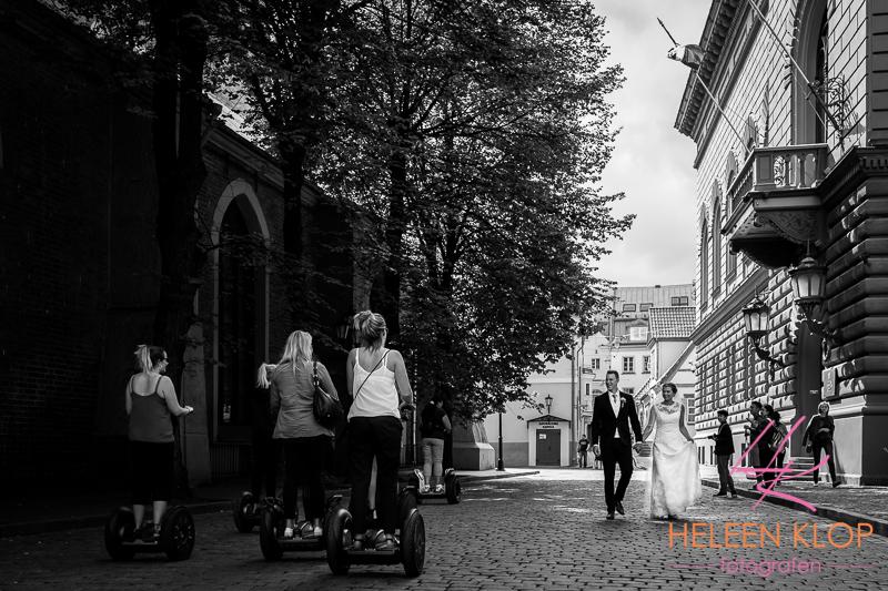 Bruiloft In Riga Letland 036