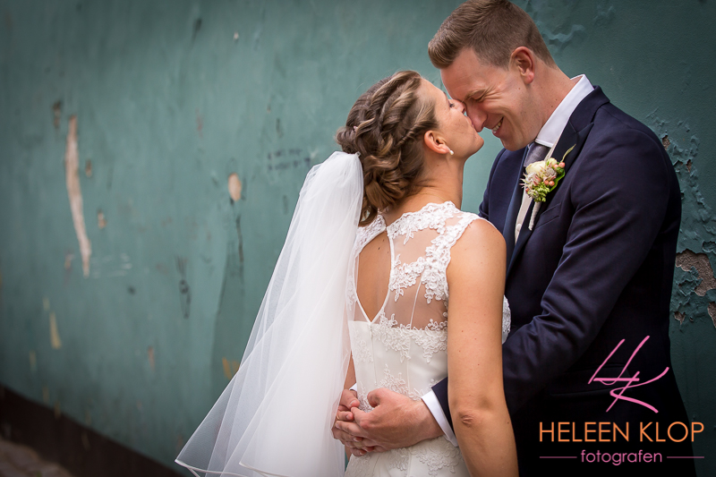 Bruiloft In Riga Letland 038