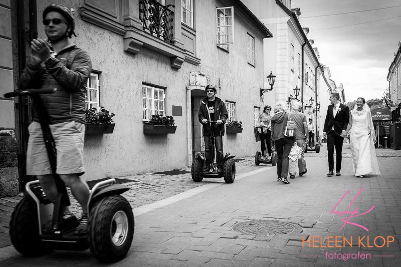 Bruiloft In Riga Letland 040