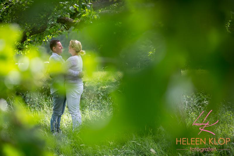 Love Shoot In Rhijnauwen 018