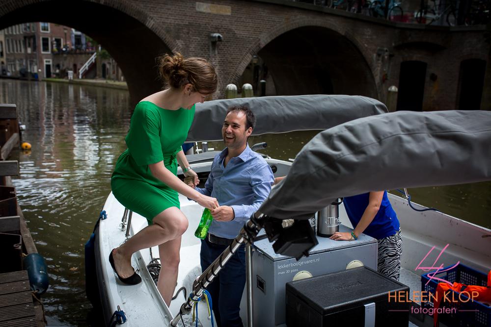 021 Geregistreerd Partnerschap Utrecht