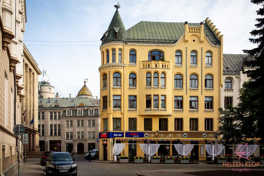 Citytrip Riga 026