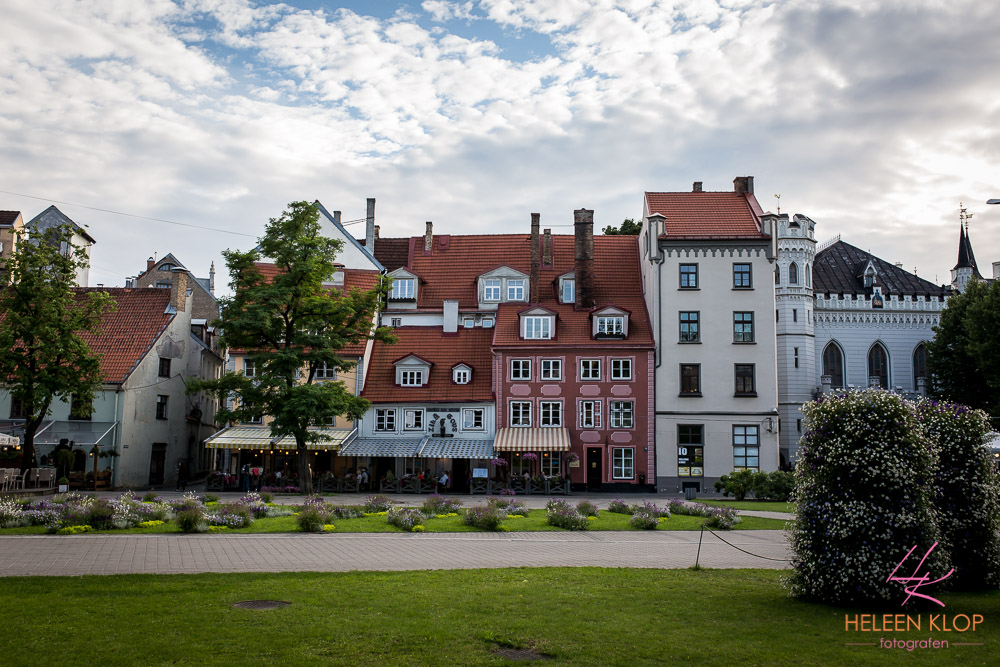 Citytrip Riga 099