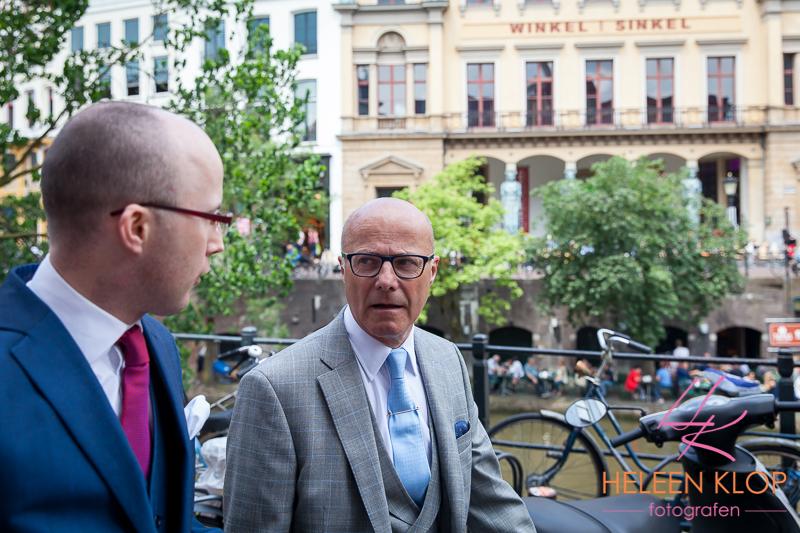 Trouwen In Het Wilhelminapark Utrecht 007