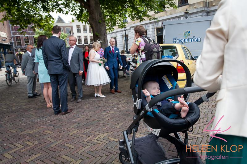 Trouwen In Het Wilhelminapark Utrecht 010