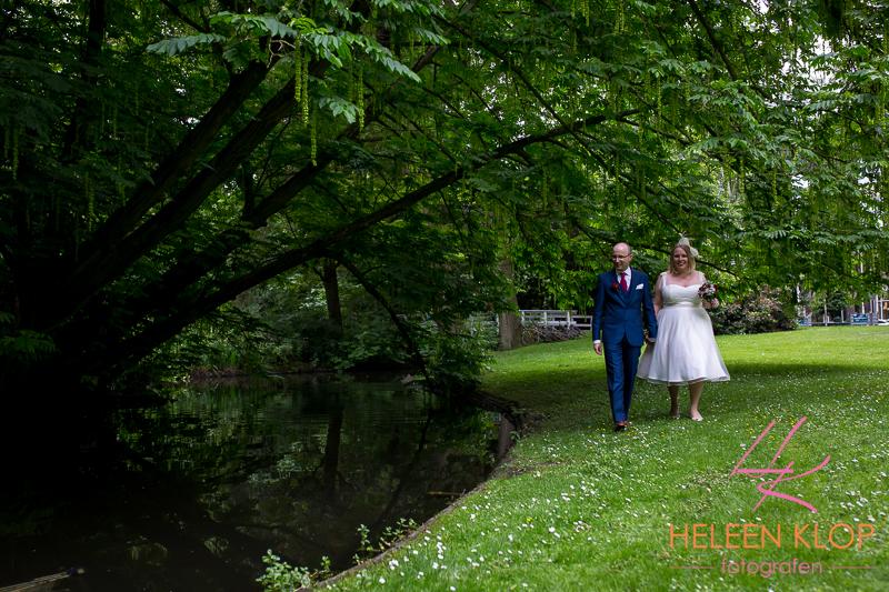 Trouwen In Het Wilhelminapark Utrecht 034
