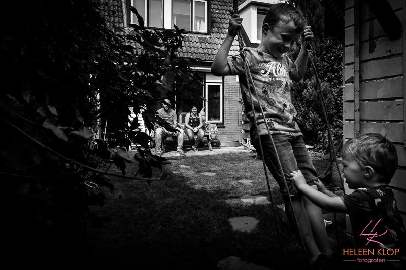 In En Om Het Huis Reportage Deventer