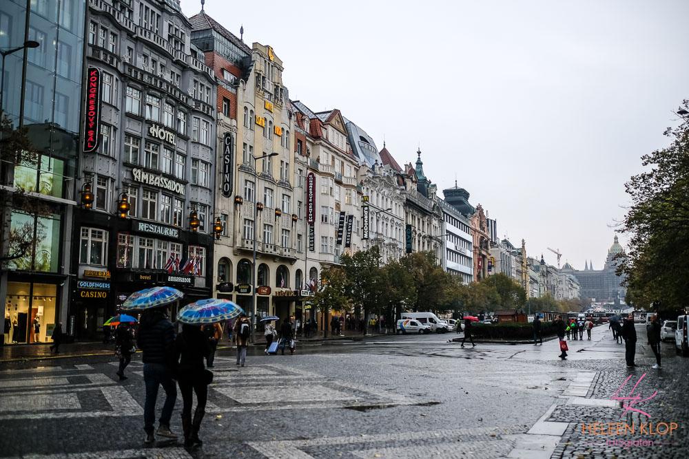 031 Citytrip Praag