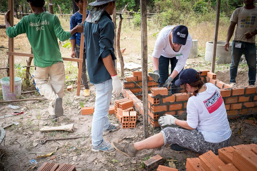 Bouwreis Habitat Cambodja 037
