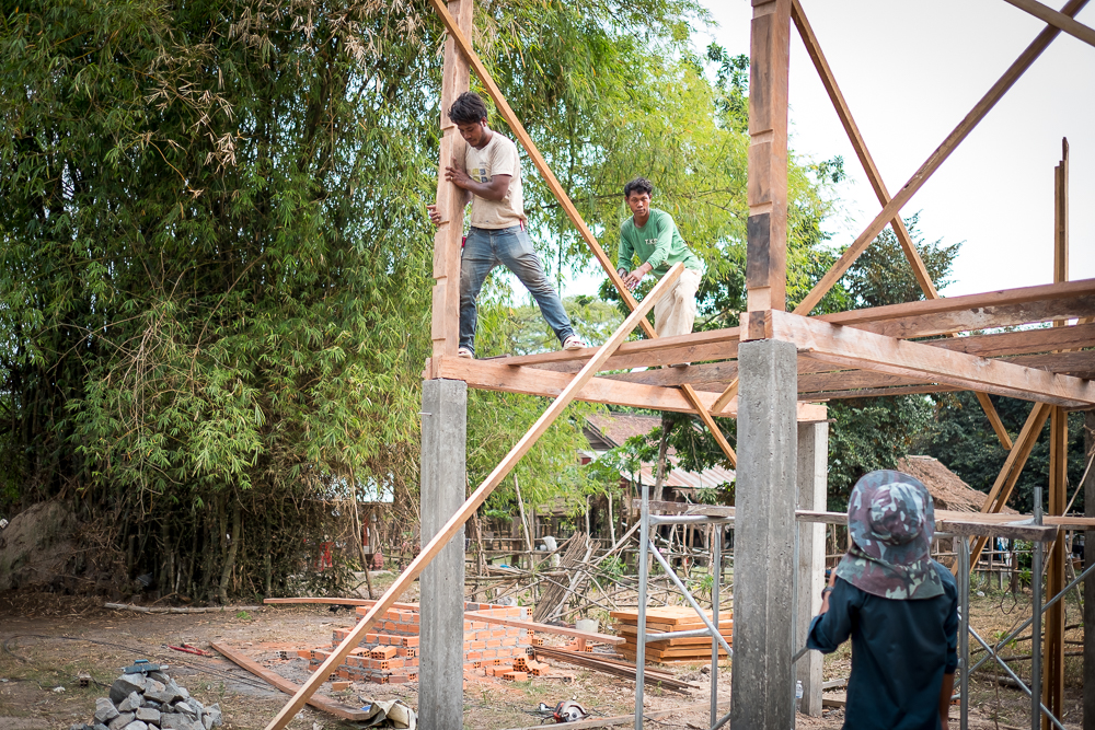 Bouwreis Habitat Cambodja 052