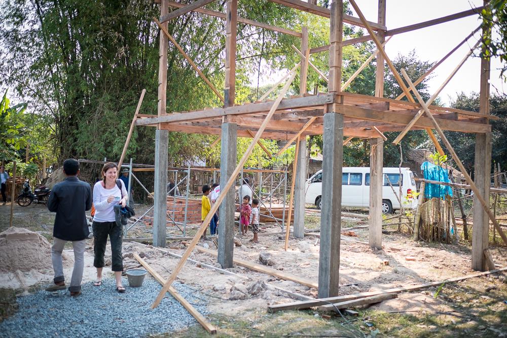 Bouwreis Habitat Cambodja 056
