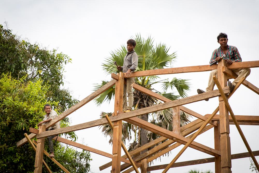 Bouwreis Habitat Cambodja 068