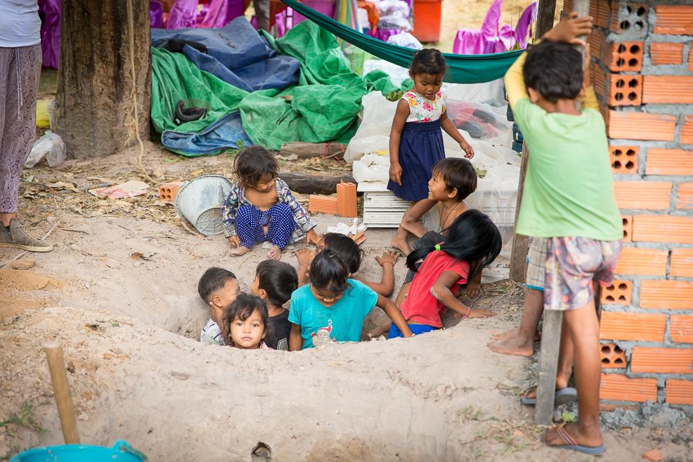 Bouwreis Habitat Cambodja 070