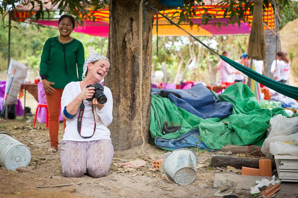 Bouwreis Habitat Cambodja 072