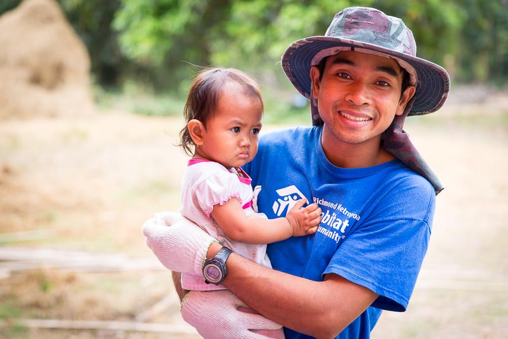 Bouwreis Habitat Cambodja 077
