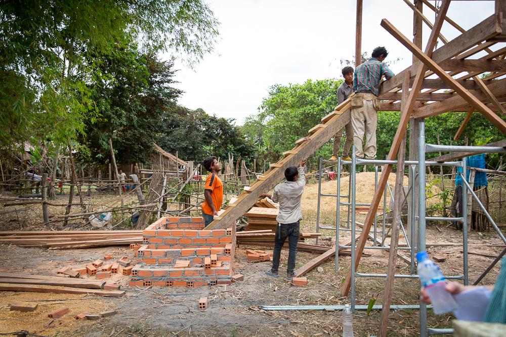 Bouwreis Habitat Cambodja 078