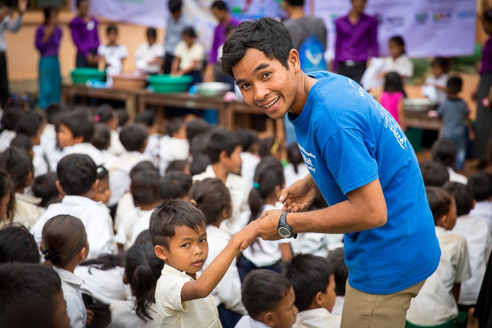 Bouwreis Habitat Cambodja 101