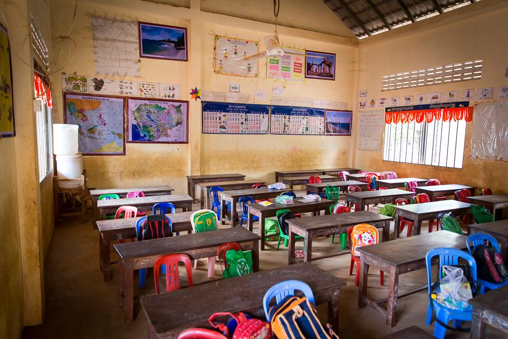 Bouwreis Habitat Cambodja 110