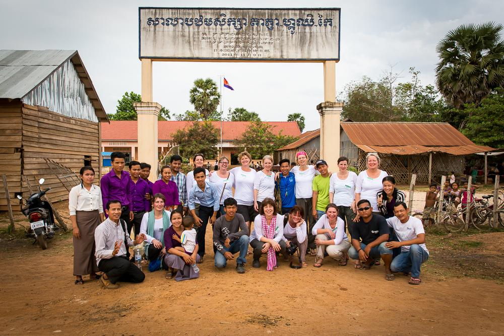 Bouwreis Habitat Cambodja 115