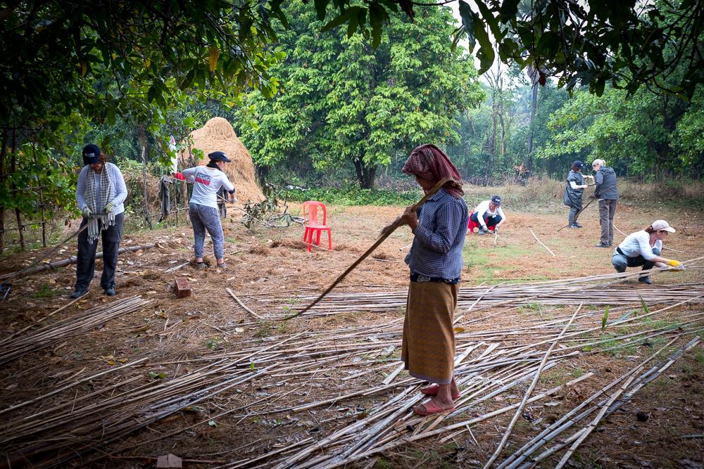 Bouwreis Habitat Cambodja 117