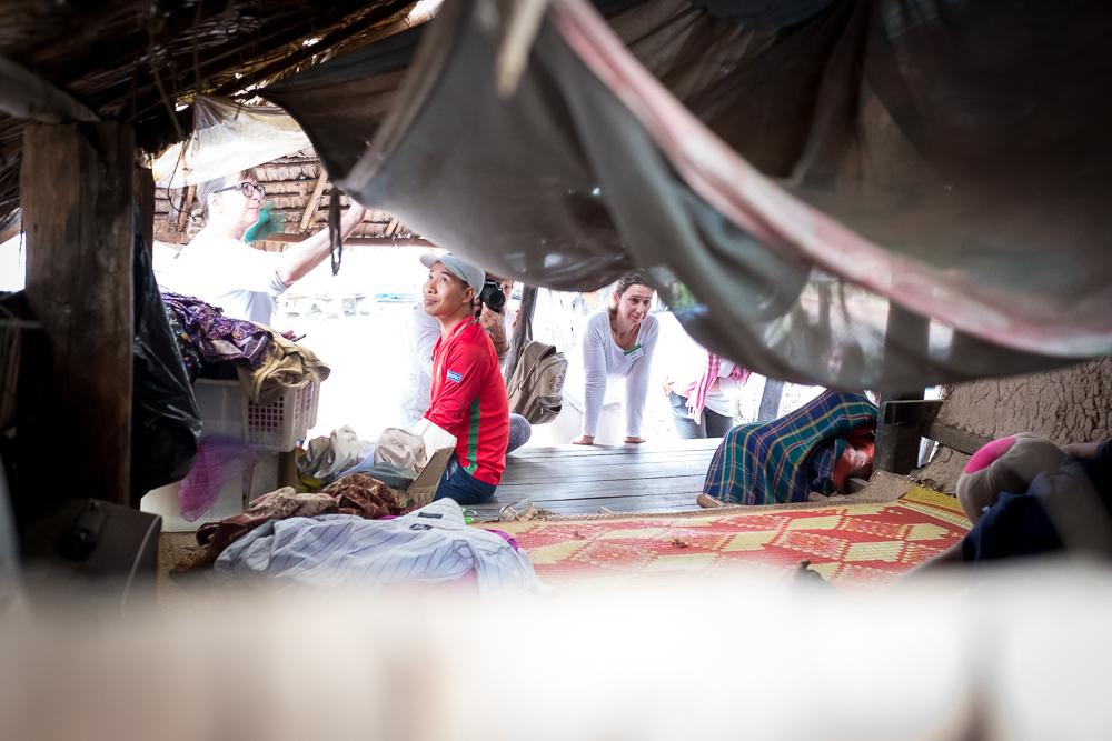 Bouwreis Habitat Cambodja 124