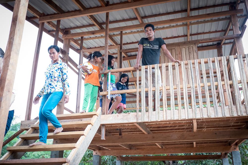 Bouwreis Habitat Cambodja 131
