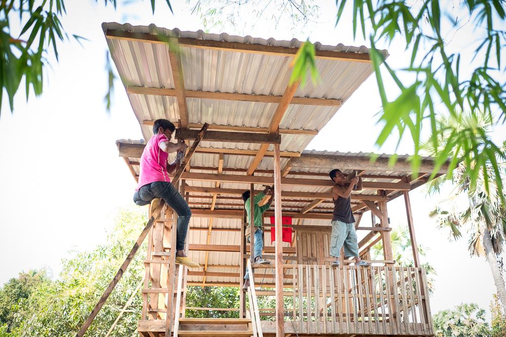 Bouwreis Habitat Cambodja 134