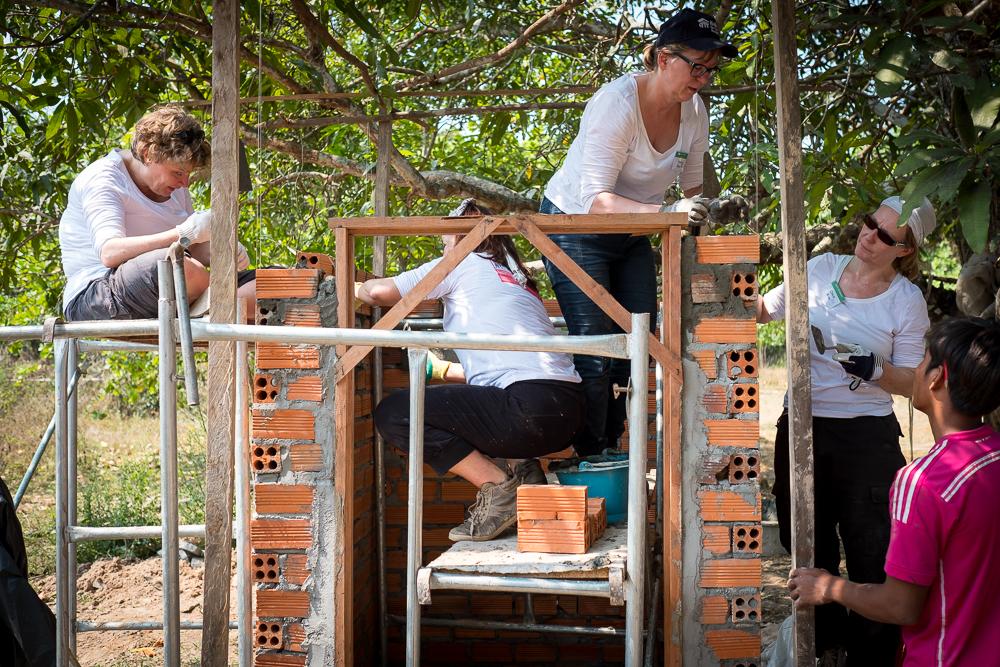 Bouwreis Habitat Cambodja 137
