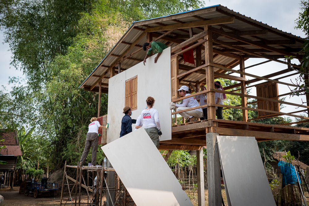 Bouwreis Habitat Cambodja 141