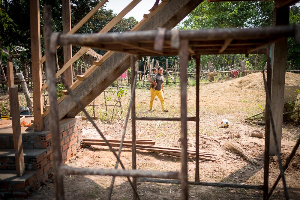 Bouwreis Habitat Cambodja 144