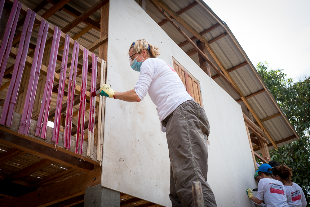Bouwreis Habitat Cambodja 145