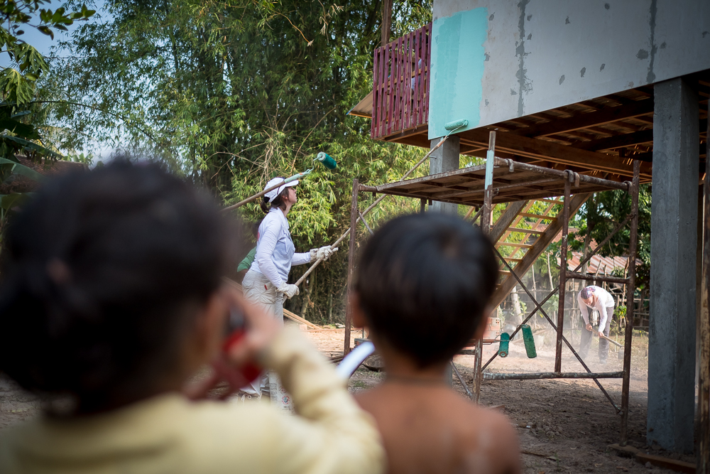 Bouwreis Habitat Cambodja 149