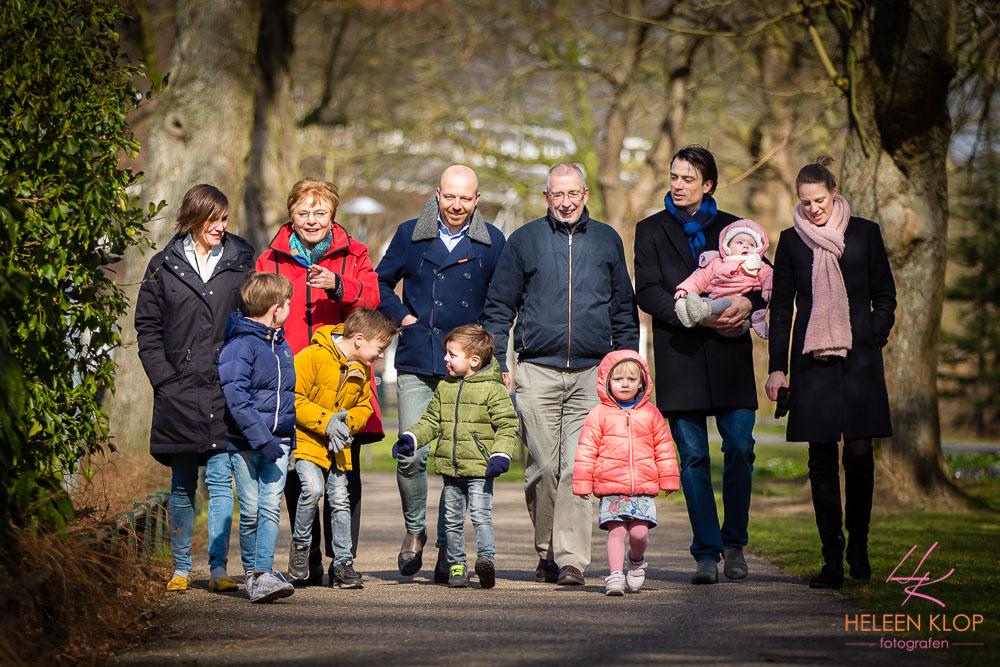Familiereportage Utrecht