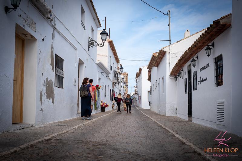 Altea Spanje