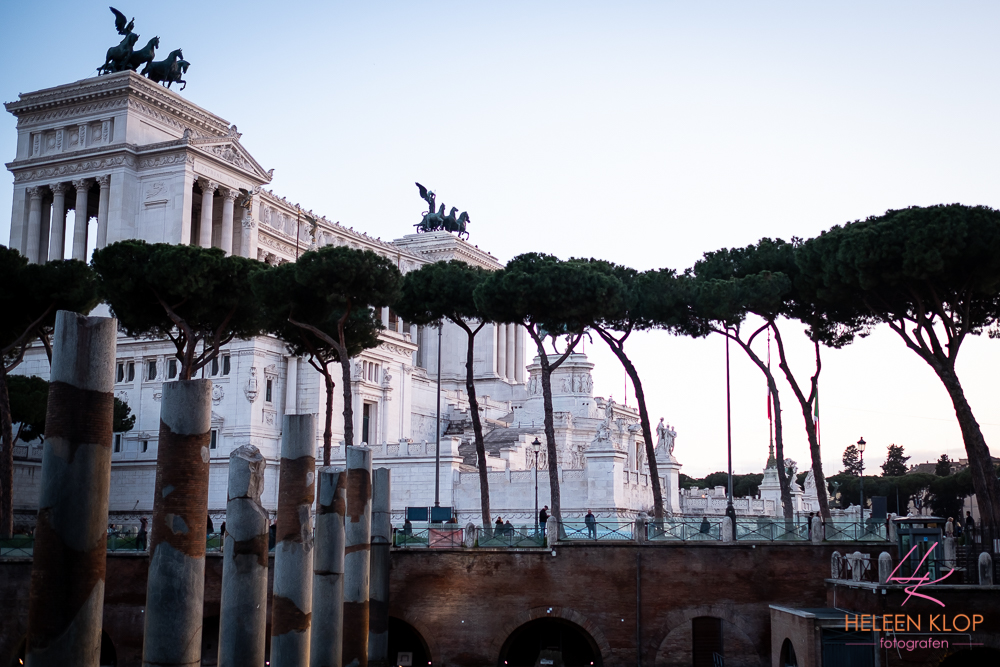 Citytrip Rome 001