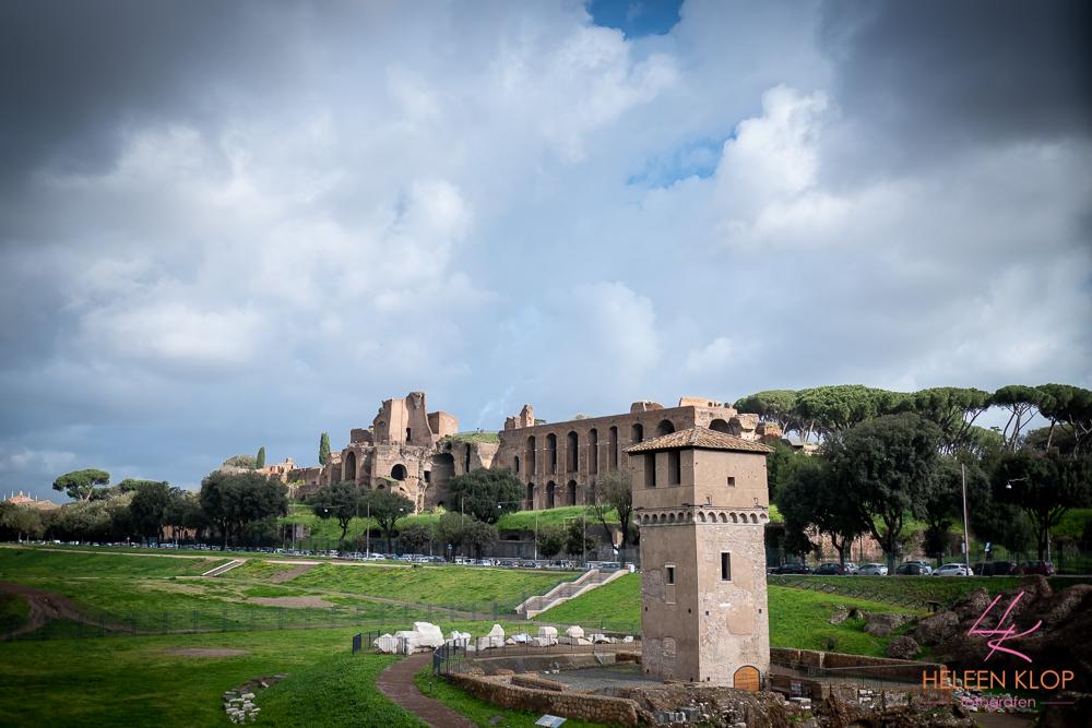 Citytrip Rome 007