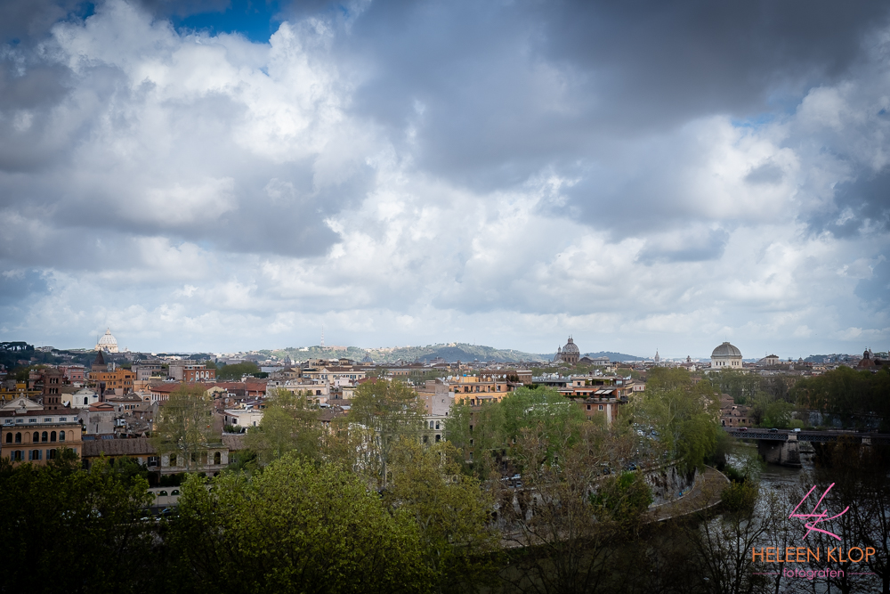 Citytrip Rome 012