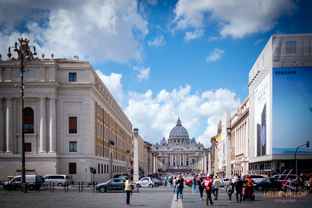 Citytrip Rome 025